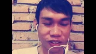Cintaku istimewa video smule keren+gokil by Thyo MBT Feat Adnezzmo MBT