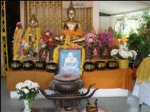 Hat Yai Nai Temple