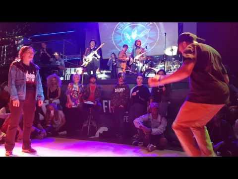 Tanya Kupra vs Miracle | Free Spirit Musicology  | Final Breakbeats and Funk