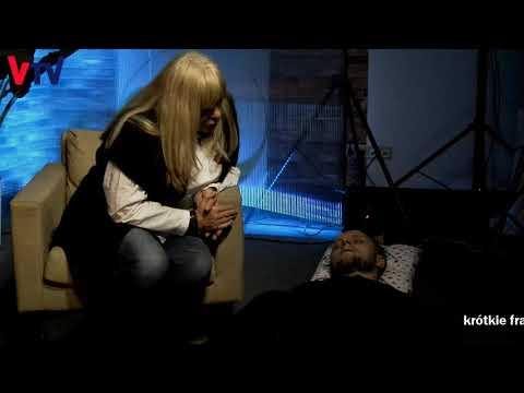ZARAZA, CZESKA MORAWA, WŁOSKI ARTYSTA - Wcielenia Rachela - Poszukiwanie wcieleń odc. 9. © VTV