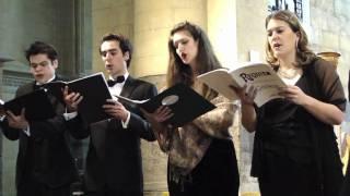Dies Irae (fragment) uit Requiem Gounod