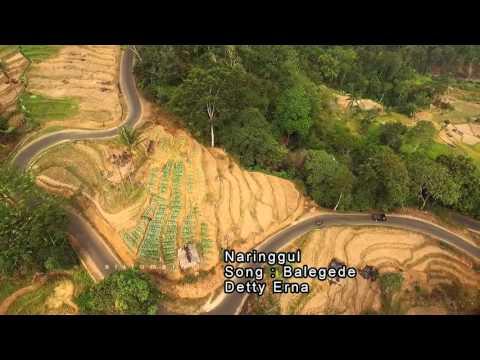 Desa Balegede - Naringgul. ( Yang Kangen Desa ) Aerial Footage