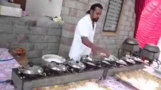 Amazing cooking skills-Fast cooking