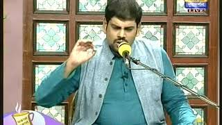 Dorodi Go Ki Cheyechhi Aar Ki Je Pelam ( Manna Dey ) - Live by Debojit Dutta