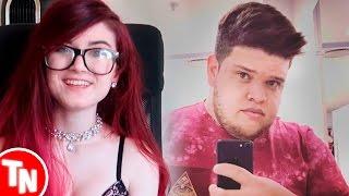 Youtuber vai gravar vídeo pornô quando chegar a 1 milhão, EduKof reclama de taxistas