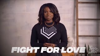 FIGHT FOR LOVE- ForBetter Ep8