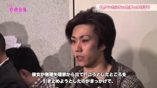 http://jisin.jp/ 14日、大衆演劇界のプリンス・早乙女太一(20)が会見...