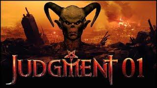 Kampf den Dämonen - Judgment: Apocalypse Survival Simulation #01 [Gameplay German Deutsch]