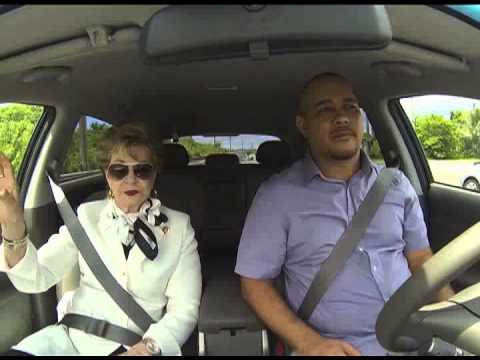 Cruising with the Candidates - Madeliene Bordallo (full version)