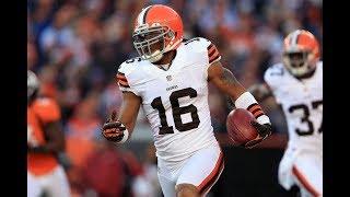 Every Josh Cribbs Return Touchdown | NFL Highlights