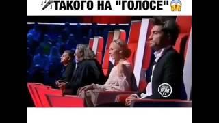 Путин в голосе))))