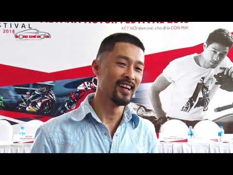 Trong Thế Giới Xe | Johnny Trí Nguyễn kêu gọi tham gia Đại hội mô tô miền Nam ngày 14-15/4/2018