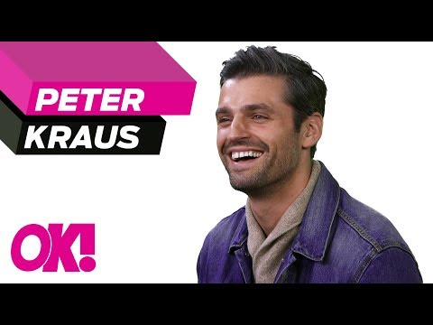 Behind The Scenes Secrets! 'Bachelorette' Star Peter Kraus Takes Us Inside the Bachelor Mansion