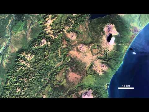 Kamchatka: The Erupting Peninsula