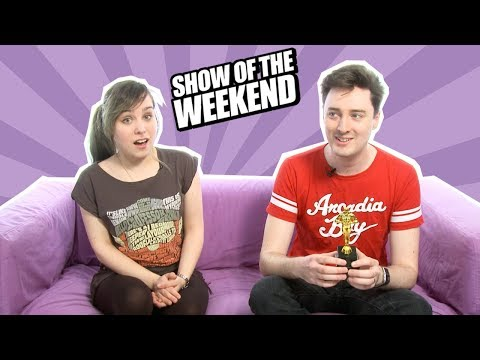 Show of the Weekend: Final Fantasy 15 Royal Edition and Luke's Best-Buds Roadtrip Quiz