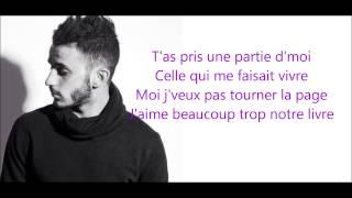 Ridsa feat. Angèle Nous Et Seulement Nous Paroles thumbnail