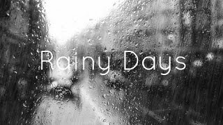 On rainy days english version || Tiên cookie