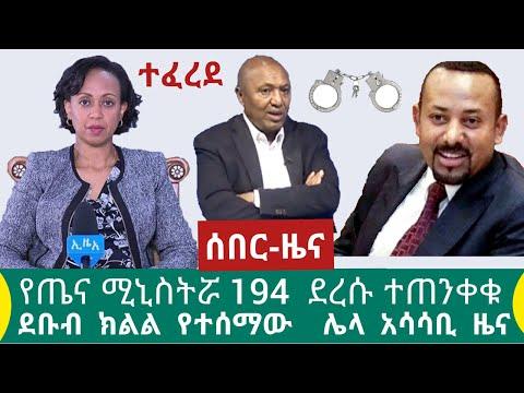 Ethiopia- ሰበር-ዜና 194 ደረሱ ከጤና ሚኒስትሯ ተጠንቀቁ ሌላ መልካም ዜናም አለ ደቡብ ክልል ምን ገባ አሳሳቢ ወረርሽኝ ይታሰብበት