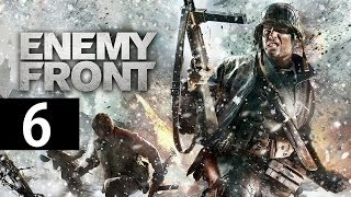 Enemy Front Walkthrough - PC - Max Settings - Part 6