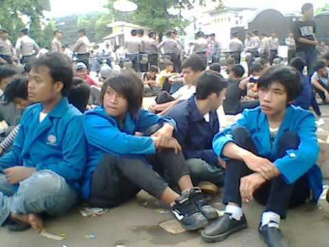 Buruh tani mahasiswa rakyat miskin kota