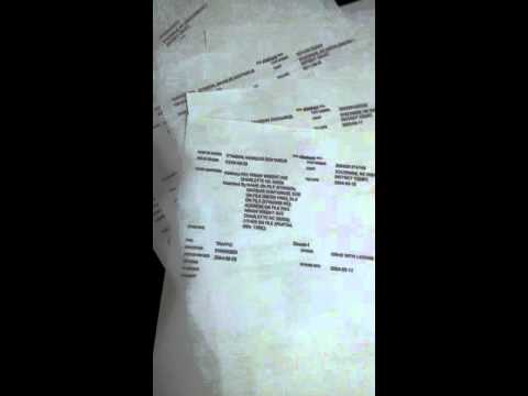 Shawn Gutta (Diss)Lil paper work showing that he is not a  snitch