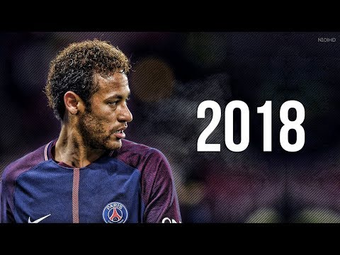 Neymar Jr ► On & On ● Skills & Goals 2017-2018 HD
