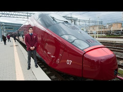 premium selection 86556 73868 Dünyanın 5 Süperi Trenler – OtoBelgesel