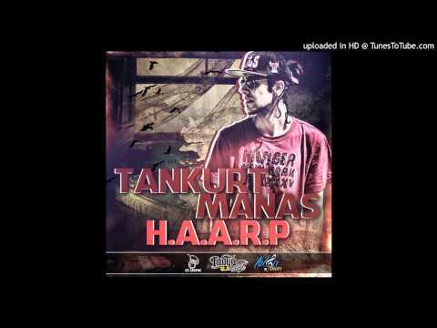 Tankurt Manas - H.A.A.R.P