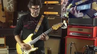 15 Great Blues Licks - #71 Doctor Guitar