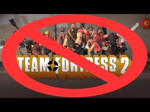 Teamless Fortress 2: [Vana aasta viimane video!]