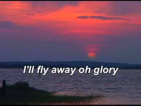 Are you washed in the blood / I'll Fly away