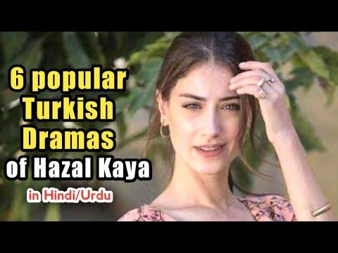 Download 5 turkish drama of hazal Kaya dubbed in hindi urdu | fariha season 3 | our story | hamari kahani