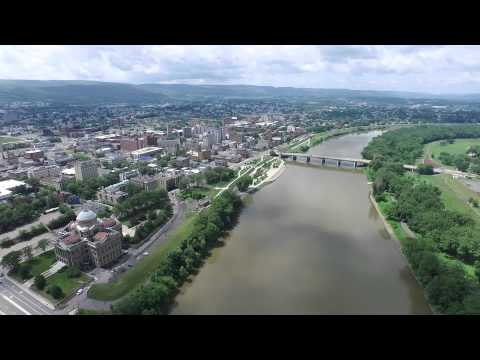 Wyoming Valley