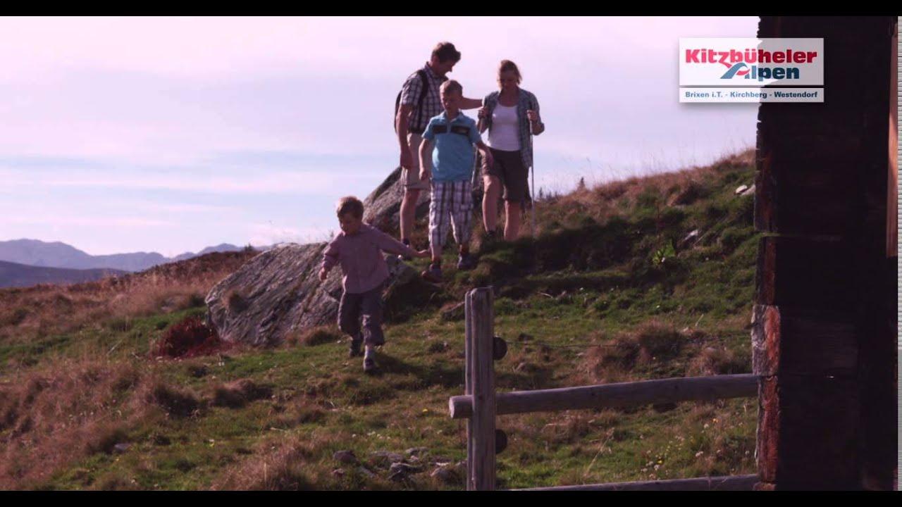 Sommerurlaub im Brixental - Einfach bärig