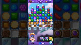 Candy Crush Friends Saga Level 630 NO BOOSTERS - A S GAMING