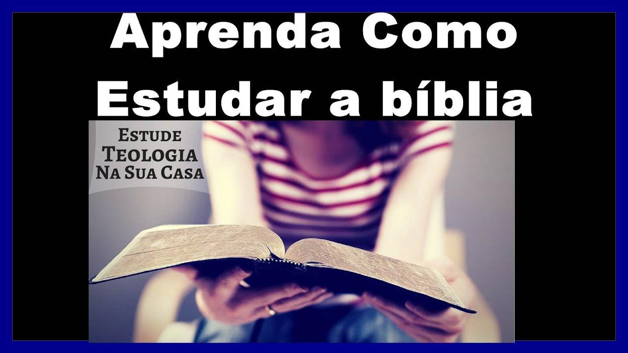 Bíblia online evangélica linguagem de hoje baixar - YouTube