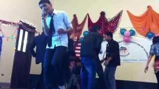 Aakasai Ma Nepali  song