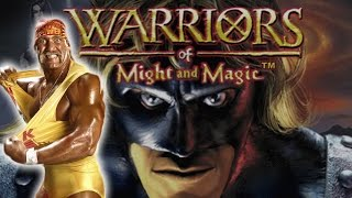 Warriors of Might and Magic Review: HITLER LOVES IT!?!