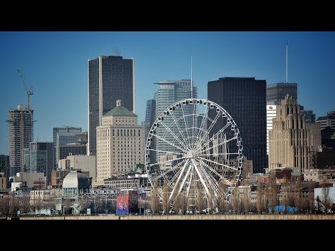 How high can you build in Montreal?