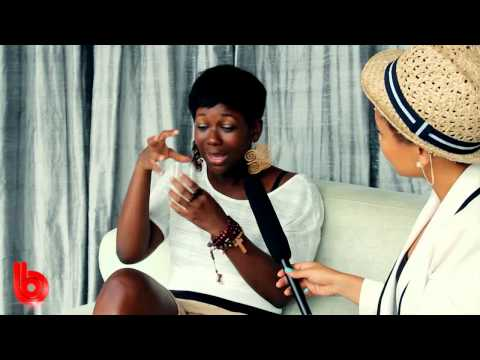 The BE BOLD Show | A Day In The Life Of An Actress, Ama K. Abebrese