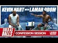 Kevin Hart Takes Lamar Odom To A Happy Place That S Cold As Balls mp3