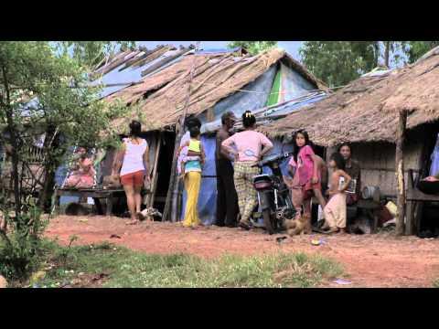 Slum Stories: Cambodia - Sihanoukville