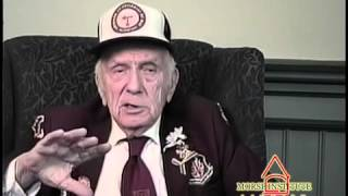 Rosoff World War II veteran U.S. Army Air Corps Natick Veterans Oral History Project
