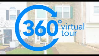 8025 Apple Valley Dr. 360 Virtual Tour