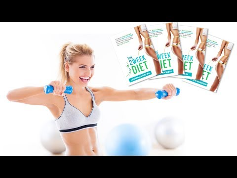 the-2-week-diet-(-sample-book)-is-the-diet-program-for-safe,-rapid-weight-loss