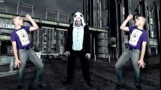 Compilation de tous les instant panda [SLG]