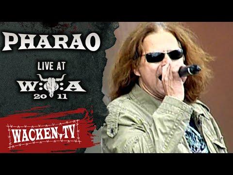 Live @ Wacken Open Air (2011)