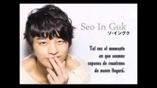 Seo In Guk - Deep inside my heart [Sub Español]