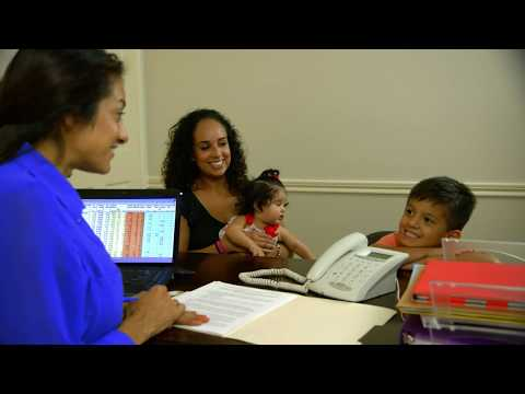Importance of Preparing for Child Custody Mediation in Family Court Services (FCS)