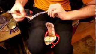 Как поменять супинатор. Замена супинатора часть 2. Ремонт обуви.(Это вторая часть видео урока по замене супинатора, смотрите предыдущее видео если вы еще этого не сделали...., 2013-10-27T13:47:10.000Z)